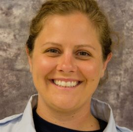 Rebecca Dorow